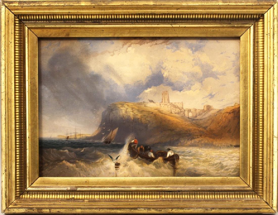 CHARLES BENTLEY (English, 1806-1854)