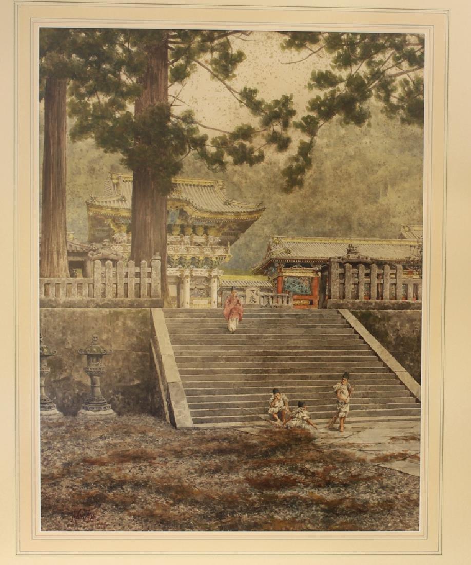 KWASHIKAN (Japanese, early 20th c.) - 3