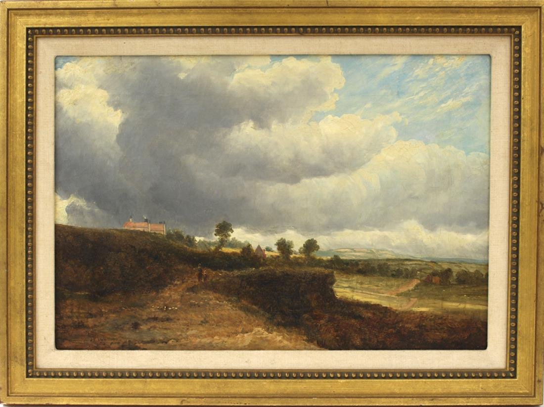 JAMES FRANCIS WILLIAMS (Scottish, 1785-1846)