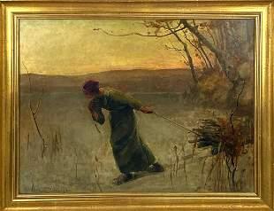 EMIL CARLSEN (American/ New York/ Denmark 1848-1932)