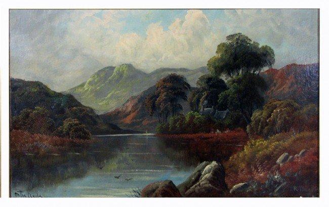 11: ROBERT ANGELO KITTERMASTER MARSHALL (British, 1849-