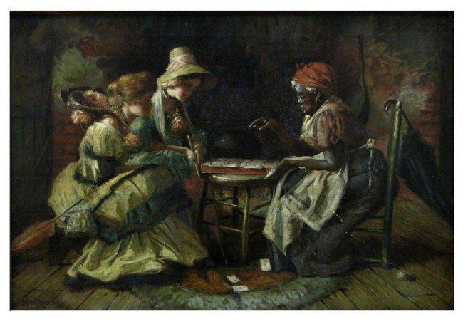 14: HARRY HERMAN ROSELAND (American, 1868-1950)
