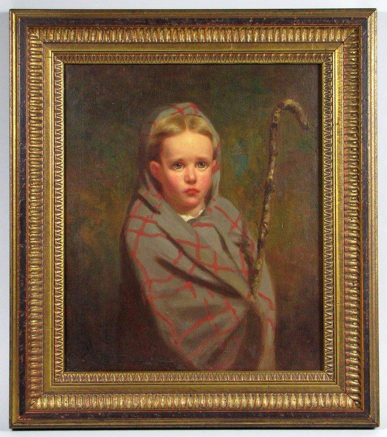 4: IRISH, 19th c.