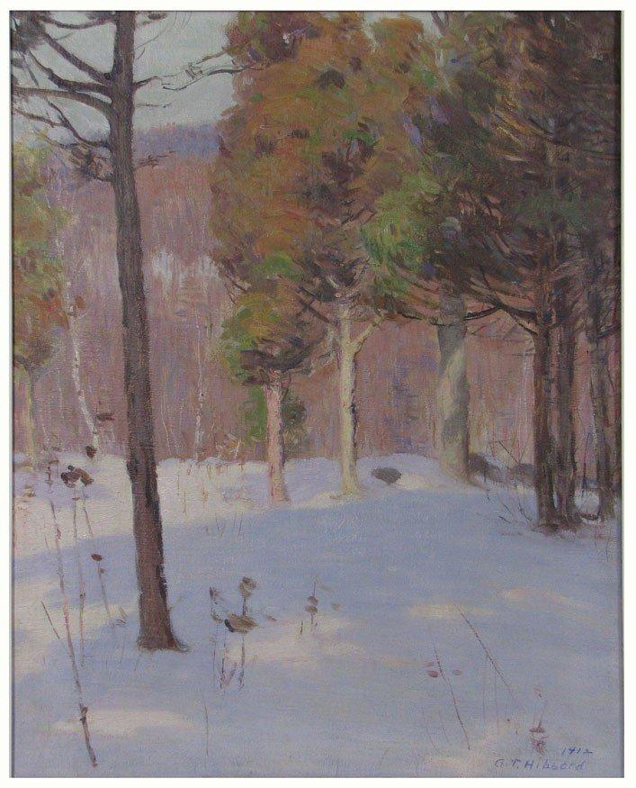 14: ALDRO THOMPSON HIBBARD (American, 1886-1972)