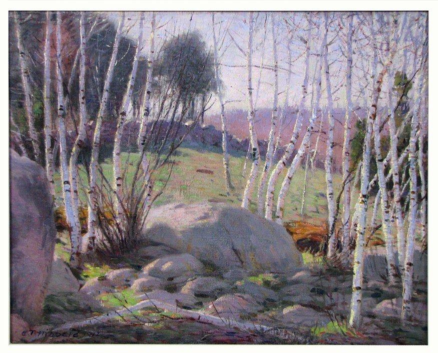 15: ALDRO THOMPSON HIBBARD (American, 1886-1972)