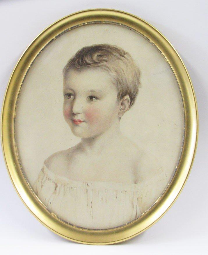 12: attrib. JOHN JAMES AUDUBON (American, 1785-1851)