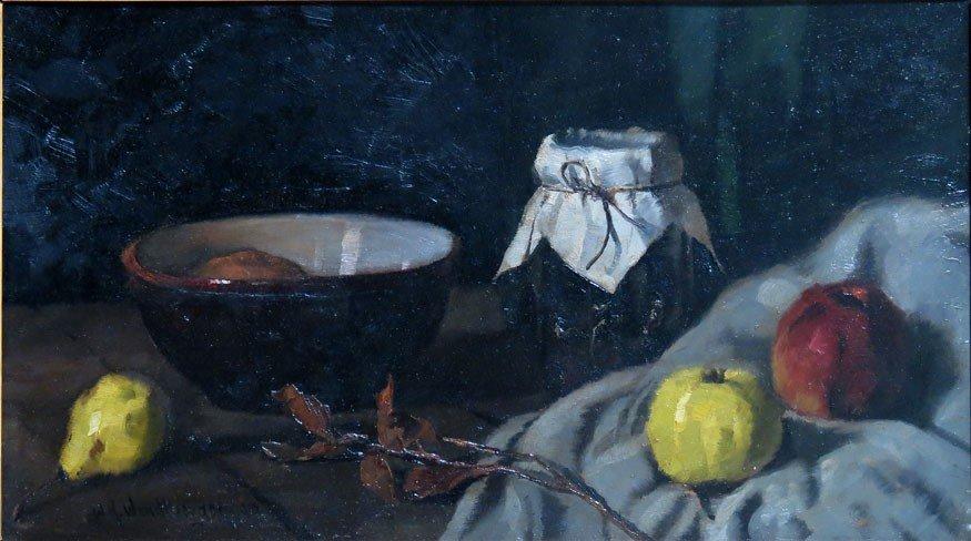 3: WENZEL HERMANN WENDLBERGER (German, 1882-1945)