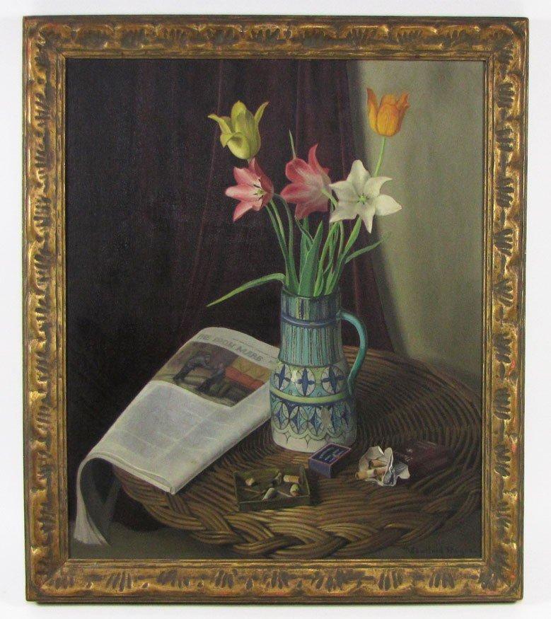 7: WOODFORD ROYCE (American, b. 1902)