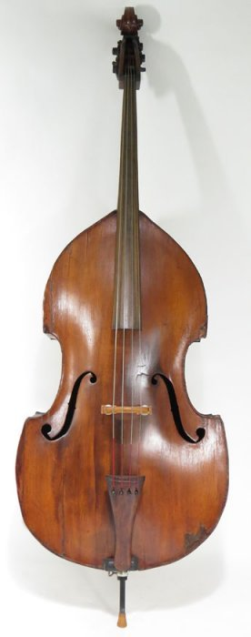 SYMPHONY BASS FIDDLE