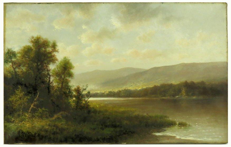 THOMAS B. GRIFFIN (American, 1858-1918)