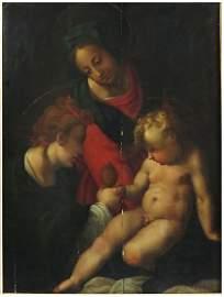 attrib. JACOPINO DI GIOVANNI DI FRANCESCO, called