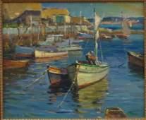 ANTHONY CIRINO (American, 1889-1983)
