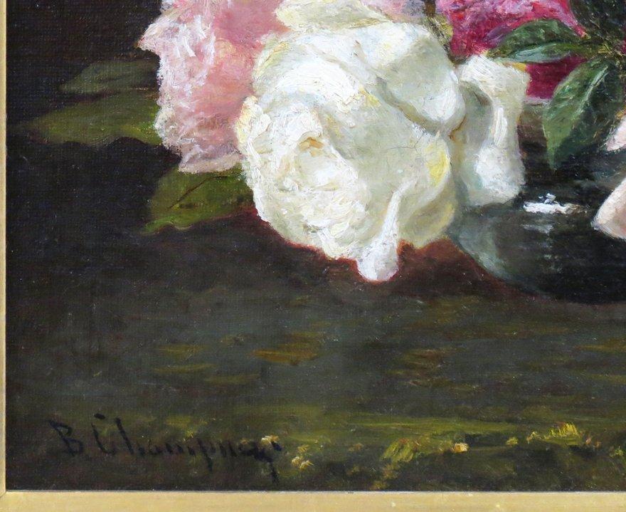 BENJAMIN CHAMPNEY (American, 1817-1907) - 3