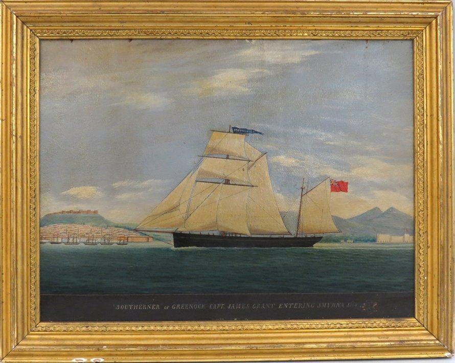 RAFFAELE CORSINI (Italian, 1830-1880)