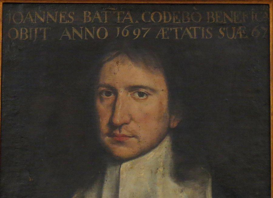 SPANISH, 17th c. - 3