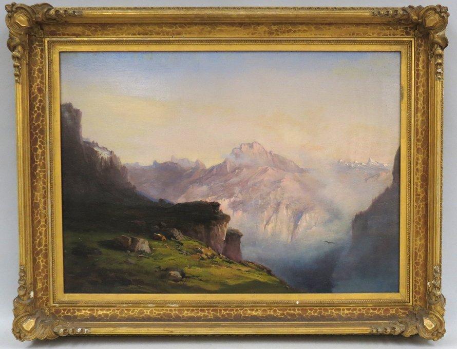 JEAN SAMSON GUIGNARD (Swiss, 1811-1897)