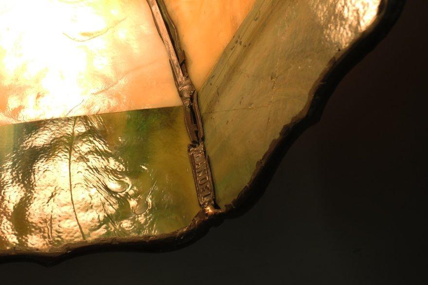 HANDEL HANGING HALL LAMP - 2