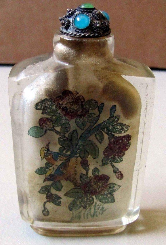 10: Chinese Perfume Bottle