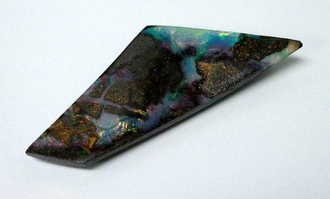 5: 17.80ct loose Australian Opal