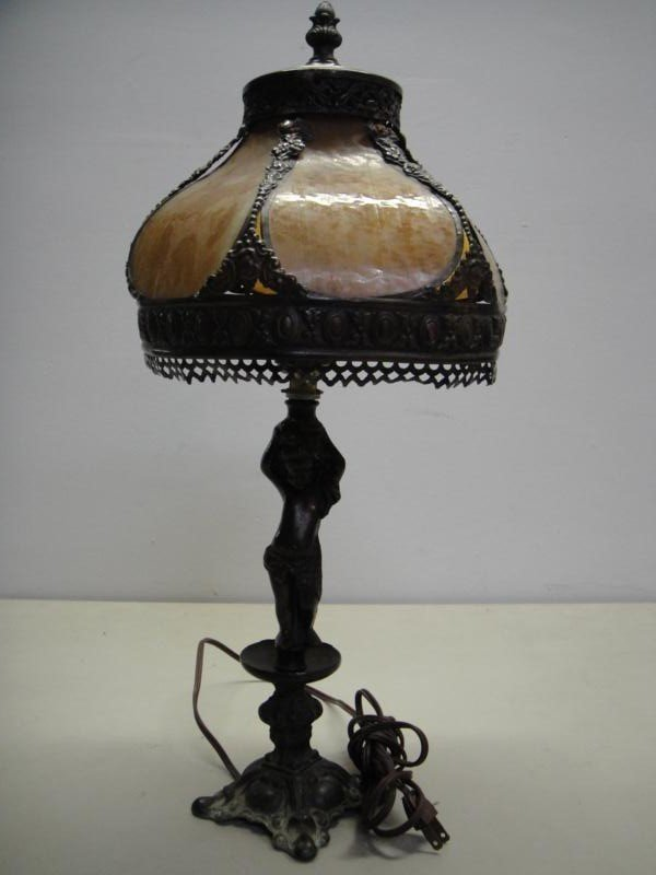 "17A: 8"""" crystal bell with rose embossed on all sides"