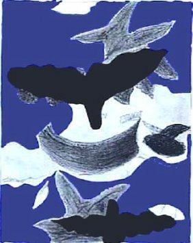 """Georges Braque """"Oiseaux Birds"""" Lithograph Plate Signed"""