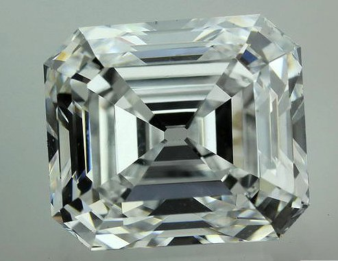 """INVESTMENT - GIA 7.00CT IF """"D"""" Emerald-Cut Diamond"""