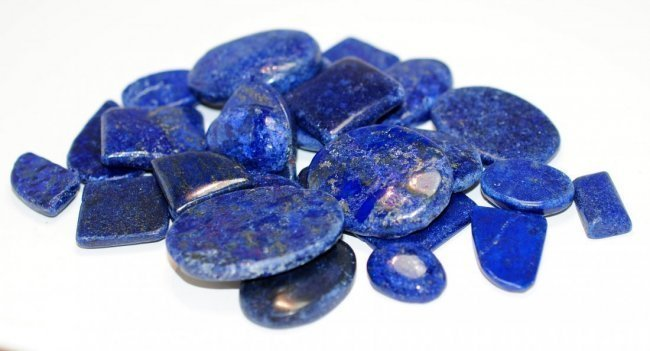 1004.29ct Natural Lapis Lazulli with GLA Certific