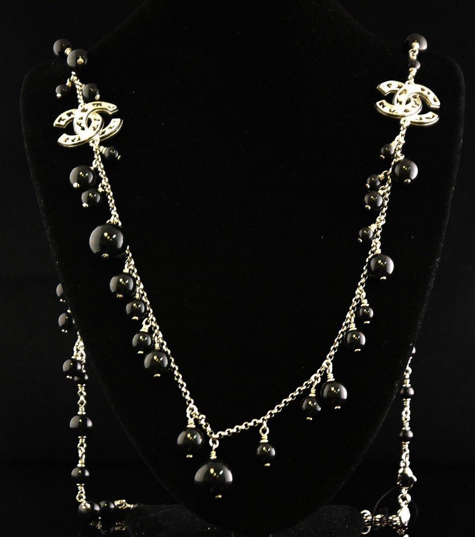 Original Channel Necklace