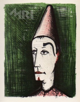 Pleasant Bernard Buffet Prices 1 558 Auction Price Results Interior Design Ideas Helimdqseriescom