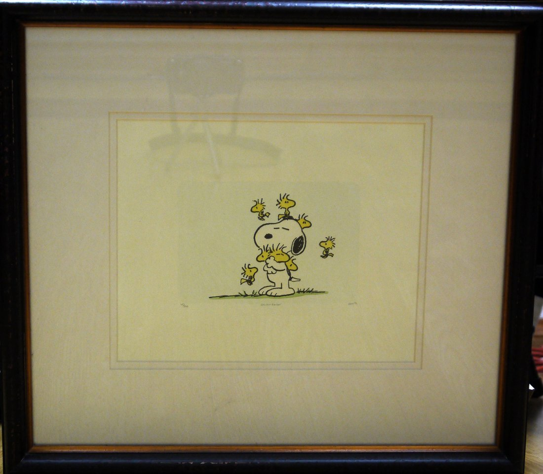 "Jowax Reisor ""Snoopy"""