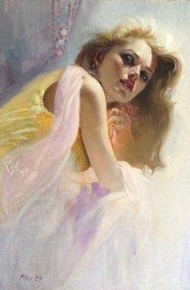 Pino Original Oil on Canvas