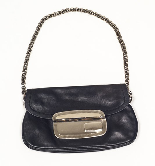 Prada Small Leather Purse W750