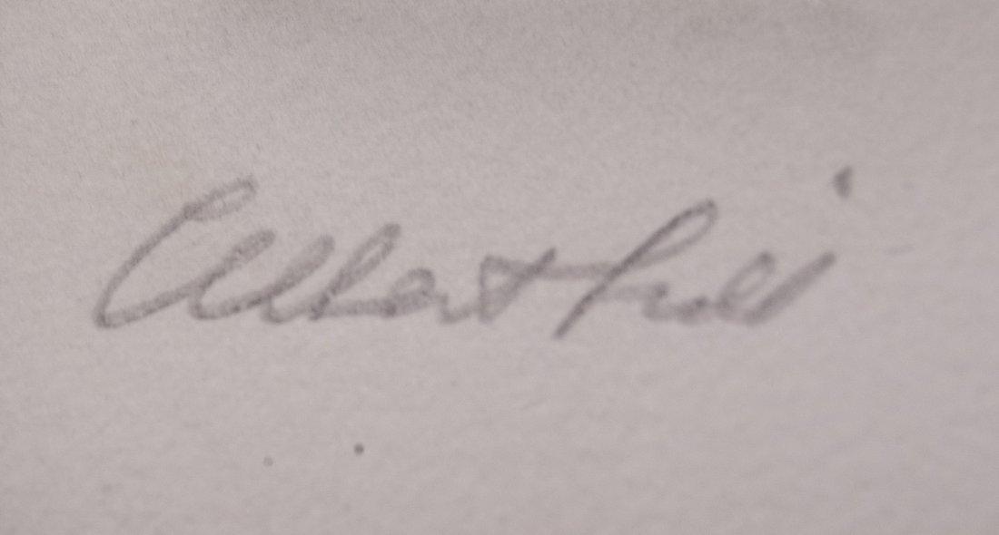 "Salvador Dali ""Tear of Time"" W5251 - 3"