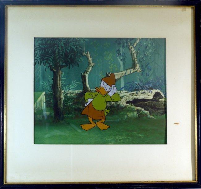 """Disney """"Untitled"""" Original W826"""
