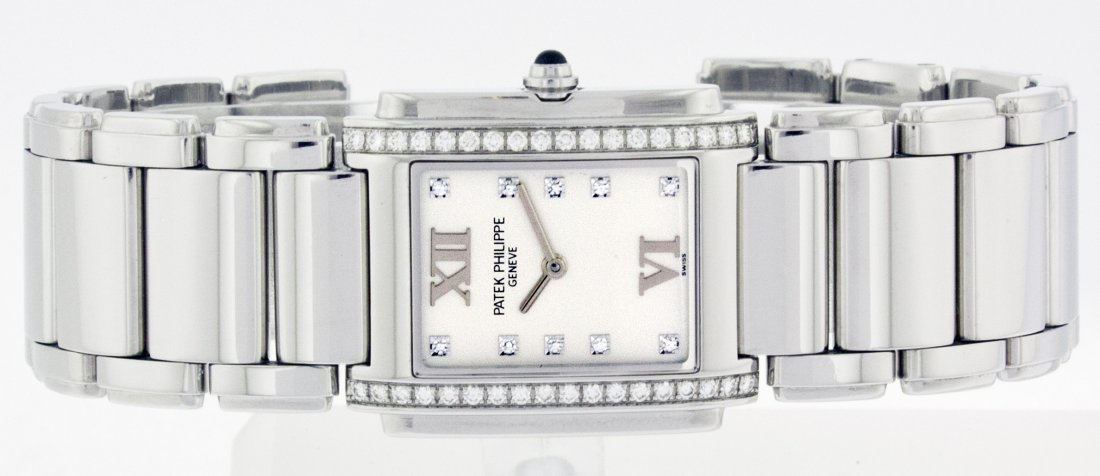 Patek Twenty-4 Stainless Steel – 4910/10A W25503