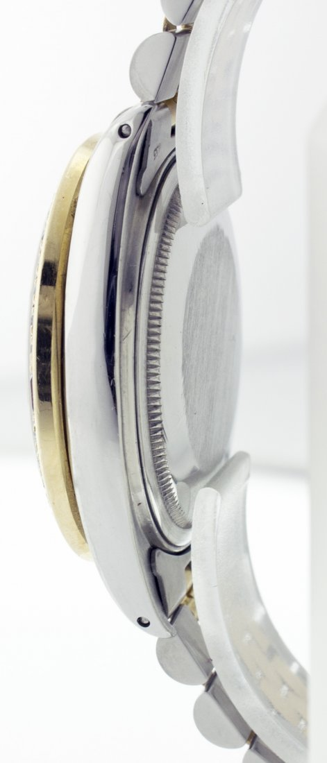 Rolex Stainless Steel&18k Yellow Gold Datejust WA11703 - 3