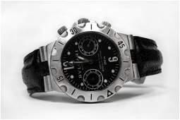 Bvlgari Diagono Professional Scuba Chronograph