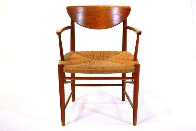 1: Peter Hvidt Soborg Mobelfabrik Arm Chair