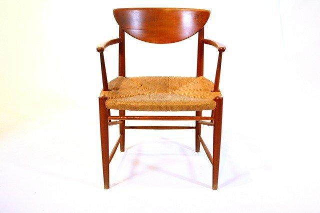 2: Peter Hvidt  - Arm Chair