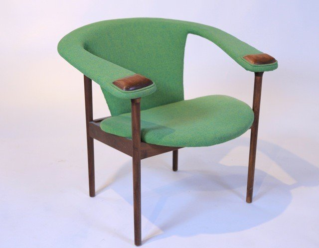 7: Adrian Pearsall - Uph Arm Chair