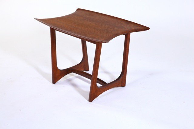 8: Adrian Pearsall - Side Table