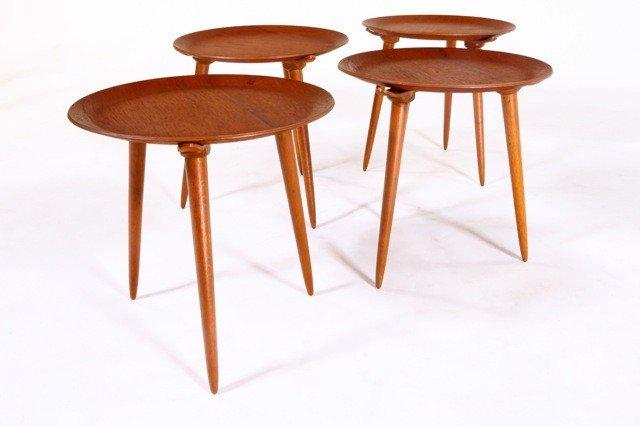 11: Nils Trautner - Tray Tables