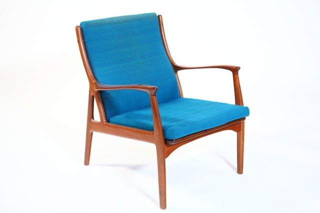 14A: Anonymous  - Arm Chair