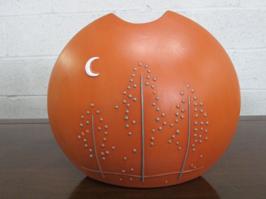 Modern Ceramic Vase