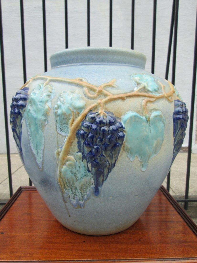 8: Large Ceramic Planter
