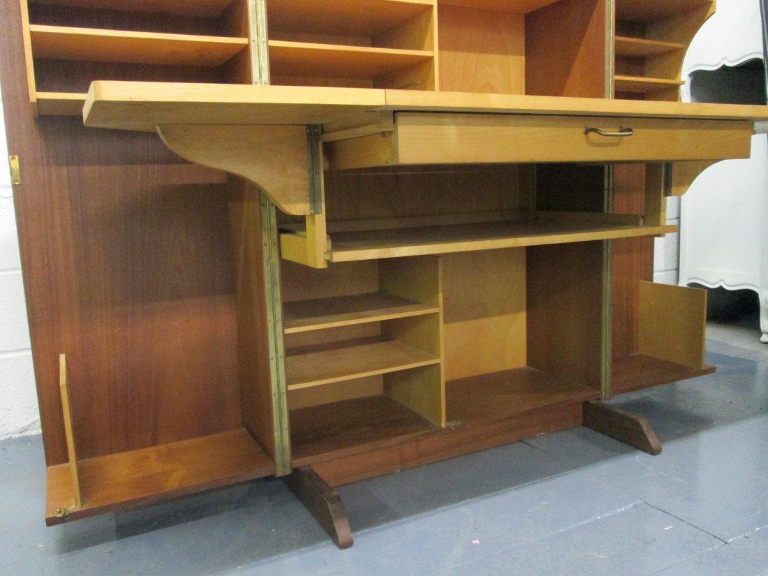 Box Desk by Mummenthaler and Meier - 3