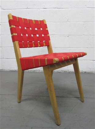 Jens Risom Chair for Knoll