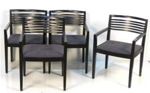 4 Knoll Chairs