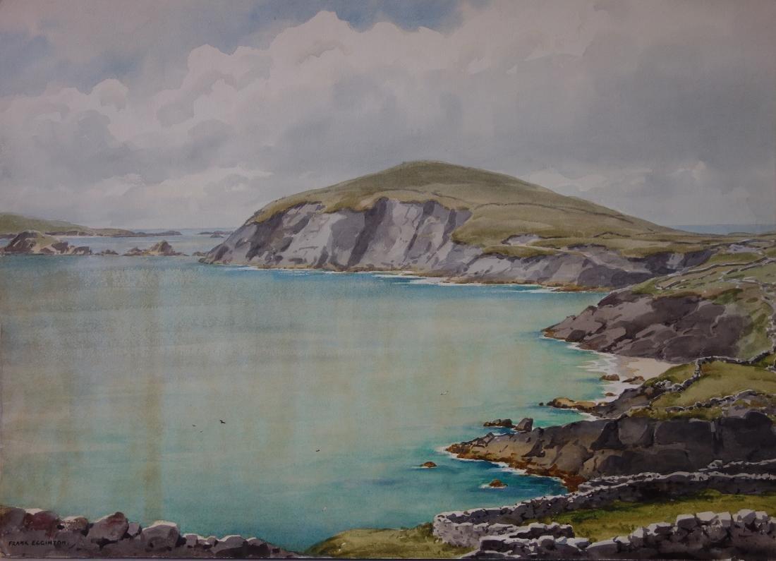 Frank J. Egginton (1908-1990) Dunmore Head