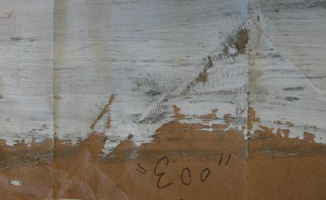 Jay Steensma (WA, 1941-1994) Eco - Paper Bag - 2